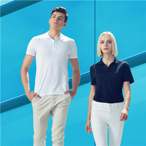 3D Quick dry POLO